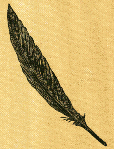 black-feather
