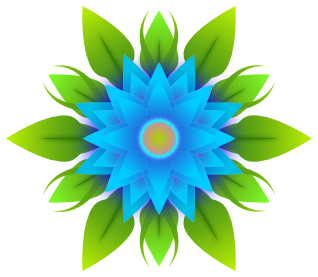 flower_decorative_blue