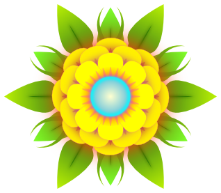 flower_decorative_yellow