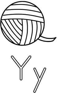 Y_is_for_yarn