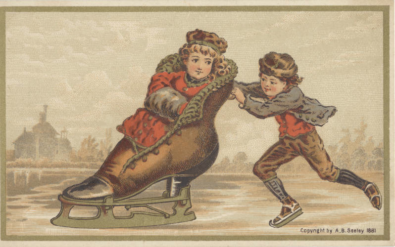 skate-boot-blank