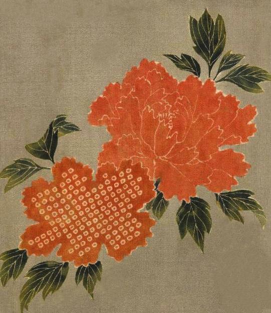 Japanese-orange-flowers