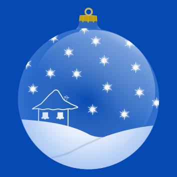 ornament_with_Winter_Scene