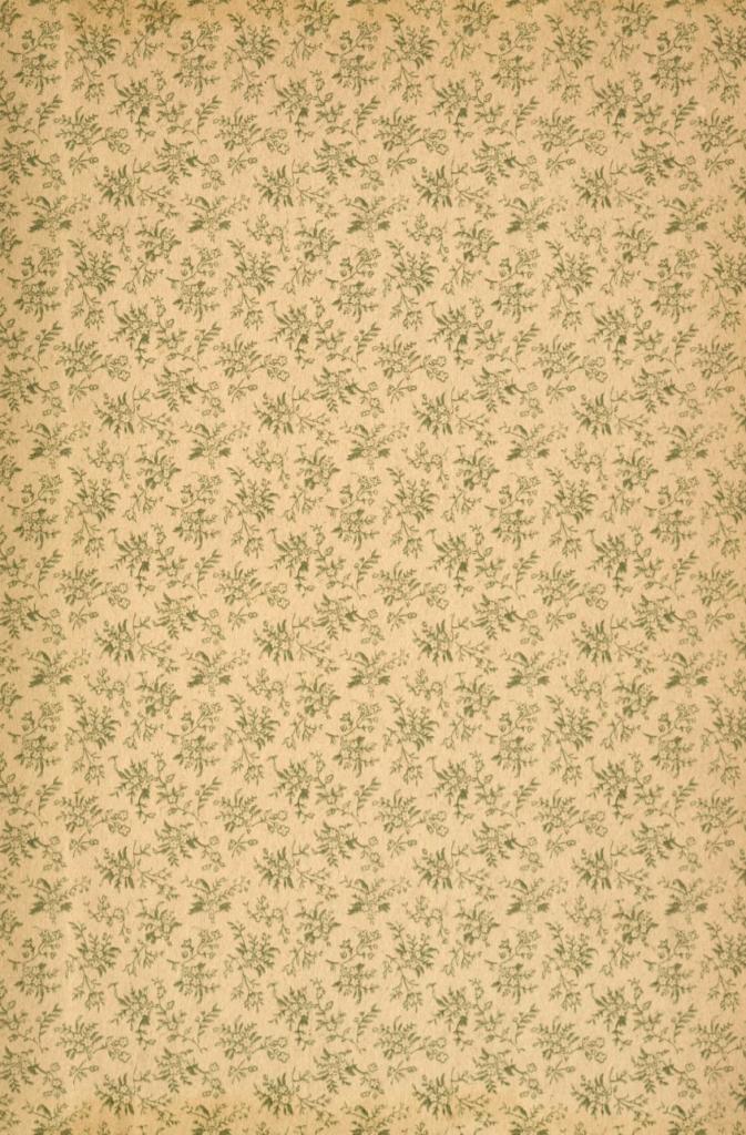 vintage-green-floral-endpaper-673x1024